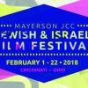 The Mayerson JCC Jewish & Israeli  Film Festival honors Israel at 70