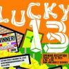 Art Beyond Boundaries Gallery presents  'Lucky 13'