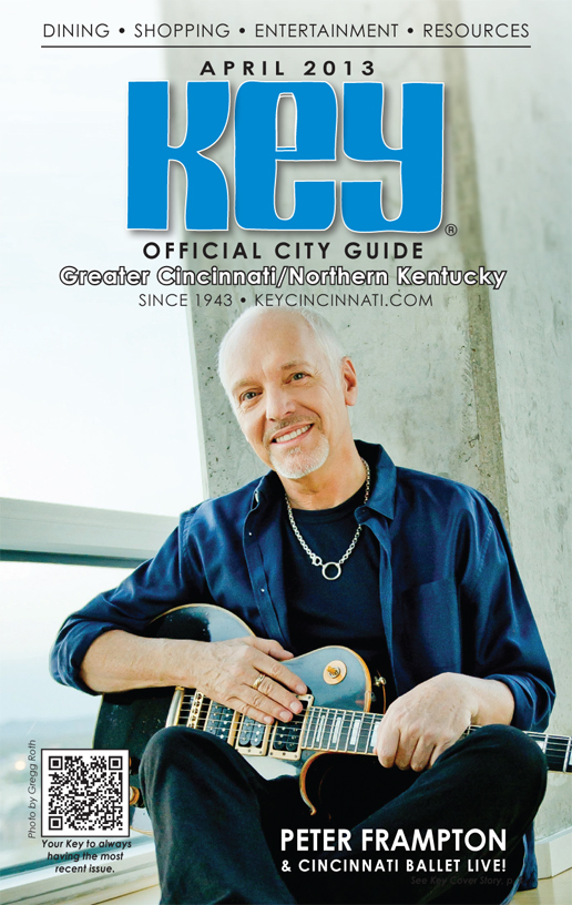 Key Magazine April 2013