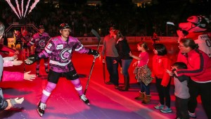 Cyclones Fight Cancer
