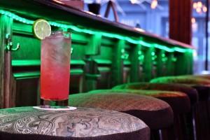 Street City bar