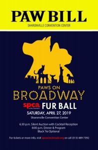 SPCA_PawsOnBroadway Key Magazine OL